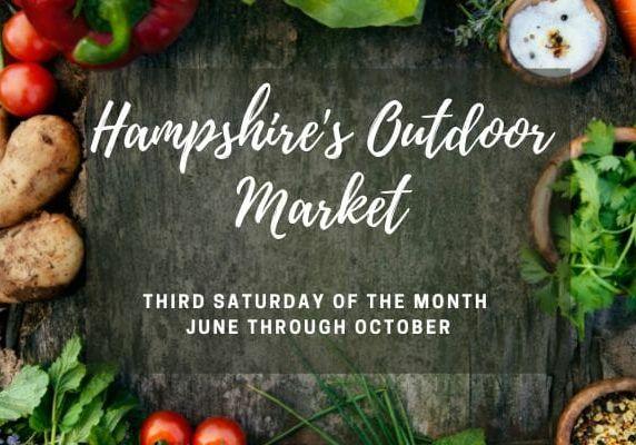 Copy of Hampshire's Outdoor Market