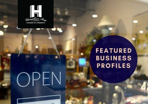 new web Featured Business Profiles